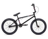 """Stolen 2021 Overlord 20"""" BMX Bike (20.75"""" Toptube) (Black Sabbath) 