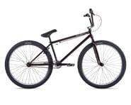 "Stolen 2021 Zeke 26"" BMX Bike (22.25"" Toptube) (Deep Purple/Silver) | product-also-purchased"