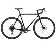Surly Straggler 700c Gravel Commuter Bike (Black) | product-related
