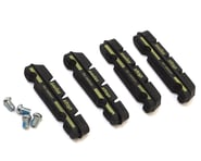 Swissstop Black Prince Flash Pro Road Brakes Pads (Set of 4) (SRAM/Shimano) | product-related