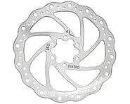 Tektro Wavy Type Disc Brake Rotor (6-Bolt) (1) | product-related