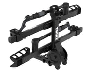 """Thule T2 Pro XTR Hitch Mount Bike Rack (Black) (2"""" Receiver) (2-Bike) 