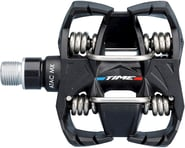 Time MX 6 ATAC Pedals (Black) | product-related
