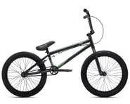 """Verde 2021 A\V BMX Bike (20"""" Toptube) (Matte Black)   product-related"""