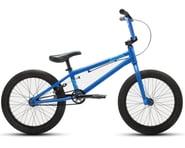 """Verde 2021 Vectra 18"""" BMX Bike (18"""" Toptube) (Matte Blue)   product-related"""