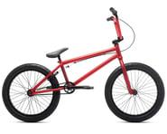 "Verde 2021 Eon XL Bike (21"" TT) (Matte Red)   product-also-purchased"