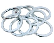 """Vuelta Aluminum Headset Spacers (Silver) (1"""")   product-also-purchased"""