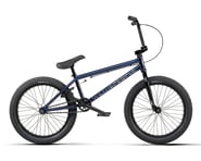 """We The People 2021 CRS 18"""" BMX Bike (18"""" Toptube) (Galactic Purple) 