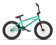 """We The People 2021 CRS FS 18"""" BMX Bike (18"""" Toptube) (Metallic Soda Green) 