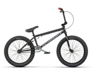 """We The People 2021 CRS FC BMX Bike (20.25"""" Toptube) (Matte Black)   product-also-purchased"""