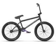 """We The People 2021 Reason BMX Bike (20.75"""" Toptube) (Matte Black)   product-also-purchased"""