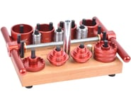 Wheels Manufacturing Press-9-Pro Professional Bottom Bracket Tool Kit | product-also-purchased