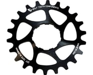 Wolf Tooth Components Single Speed Aluminum Cog (Black) (18T) | product-also-purchased