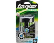 Energizer ProCharger for AA & AAA Batteries (w/ 4 AA NiMh Batteries) | product-also-purchased