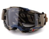100% Accuri 2 Goggles (Tarmac) (Clear Lens)