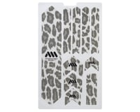 All Mountain Style Honeycomb Frame Guard Extra (Grey) (Cheetah)
