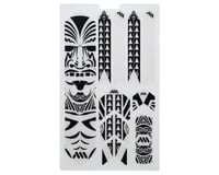 All Mountain Style Honeycomb Frame Guard Extra (Black) (Maori)