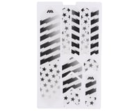 All Mountain Style Honeycomb Frame Guard Extra (Patriot Black)