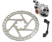 Avid BB5 Road Disc Brake Caliper (Silver) (w/ 160mm G2 Rotor)