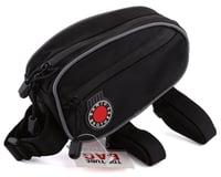Banjo Brothers Top Tube Bag (Black) (LG)