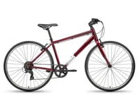 Batch Bicycles Lifestyle Bike (Gloss Deep Orchid) (700c)