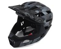 Bell Super Air R MIPS Helmet (Black Camo)
