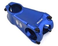 Box Cusp Stem (Blue) (35.0mm)