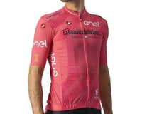 Castelli #GIRO104 Competizione Jersey (Rosa Giro)
