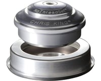 """Chris King InSet 2 Headset (Silver) (1-1/8"""" to 1-1/2"""")"""
