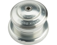 """Chris King InSet 7 Headset (Silver) (1-1/8"""" to 1-1/2"""")"""