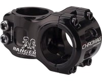 Chromag Ranger V2 Stem (Black) (31.8mm Clamp)