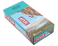 Clif Bar Original (Cool Mint Chocolate) (w/ Caffeine)