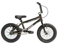 "Colony Horizon 14"" BMX Bike (13.9"" Toptube) (Black/Polished)"