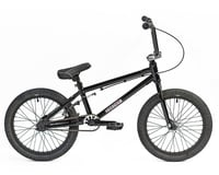 "Colony Horizon 18"" BMX Bike (17.9"" Toptube) (Black/Polished)"