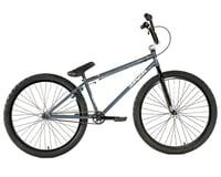 """Colony Eclipse 26"""" BMX Bike (23"""" Toptube) (Dark Grey/Polished)"""