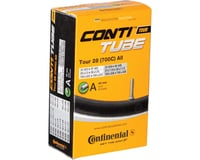 Continental 700c Tour Inner Tube (Schrader)