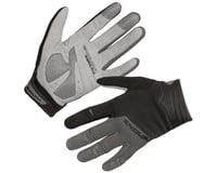 Endura Women's Hummvee Plus Bike Glove II (Black)