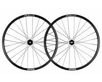 Enve AG28 Foundation Series Disc Brake Gravel Wheelset (Black)