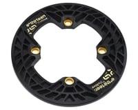 E*Thirteen Turbocharger Bashguard (Black)