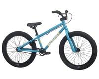 "Fairdale Macaroni 20"" Kids Bike (Surf Blue) (2021)"