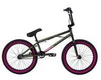 "Fit Bike Co 2021 PRK BMX Bike (XS) (20"" Toptube) (Salamander Green)"