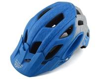 Fly Racing Freestone Ripa Helmet (Matte Blue/Grey)