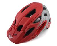 Fly Racing Freestone Ripa Helmet (Matte Red/Grey)