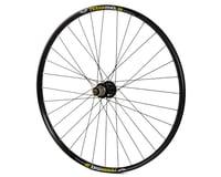Forte Terramax Disc Mountain Rear Wheel (Black)