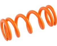 "Fox Suspension SLS Coil Rear Shock Spring (Orange) (500lbs x 2.65"")"