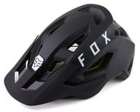 Fox Racing Speedframe MIPS Helmet (Black)