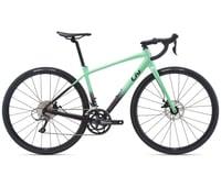 Liv Avail AR 4 All-Road Bike (Neo Mint)