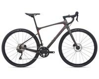Giant Revolt Advanced 3 Gravel Bike (Warm Black)