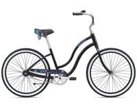 Liv Simple Single Women's Bike (Metallic Black) (one size)