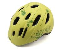 Giant Holler Infant Helmet (Matte Lime)